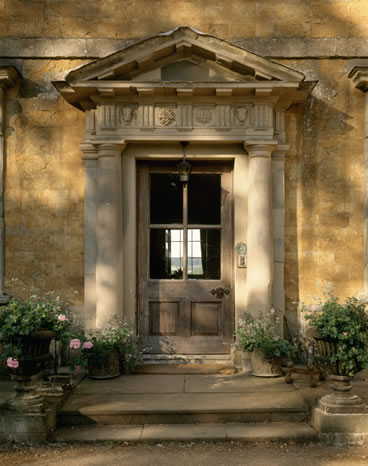 Farnborough Hall, Warwickshire